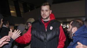 Ολυμπιακός – Ντιναμό Κιέβου: Με φανέλα Φορτούνη ο Αγραβάνης