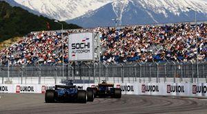 Τα διαθέσιμα ελαστικά για το GP Ρωσίας