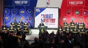 NBA Draft Lottery: Οι τυχεροί και άτυχοι των τελευταίων 35 ετών