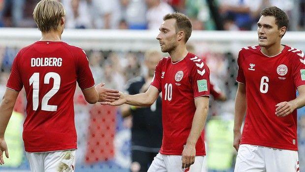 Με ερασιτέχνες, ημιεπαγγελματίες και παίκτες futsal η Δανία στο Nations League