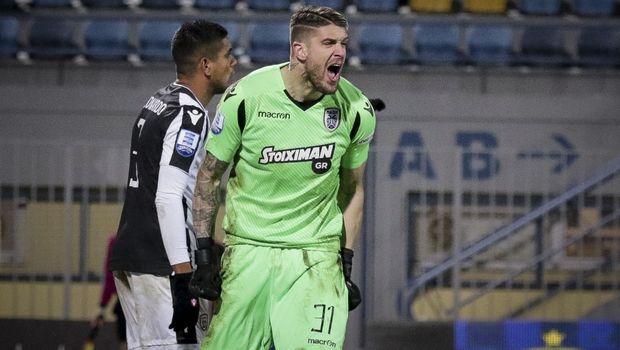Ο Πασχαλάκης ανανέωσε με τον ΠΑΟΚ μέχρι το 2022