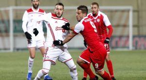 Ξάνθη – Ολυμπιακός 0-0: Δίκαιη ισοπαλία και ραντεβού στο Φάληρο