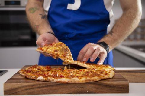 Ιταλία: Στην πίτσα δεν έπαιξε ποτέ κατενάτσιο