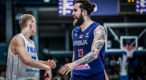 EuroBasket 2021: Εύκολα Ισπανία και Σερβία, triple-double από Ελβετό