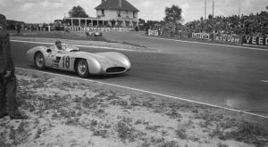 Formula 1: Εβδομήντα χρόνια τέρμα τα γκάζια