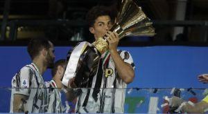 Γιουβέντους: Ο Ρονάλντο έδωσε το σύνθημα για νέα κούπα μετά το 9ο σερί σκουντέτο
