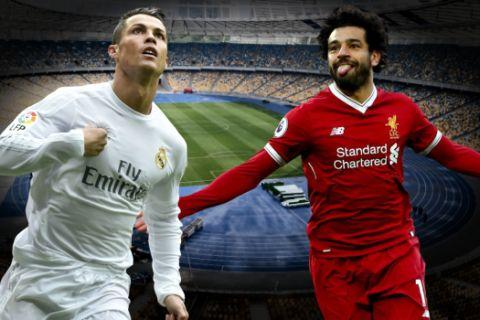 POLL: Ποια ομάδα θα κατακτήσει τo Champions League;