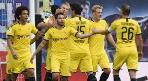Ντόρτμουντ: Έριξε 11 γκολ στην Αούστρια Βιέννης σε φιλικό