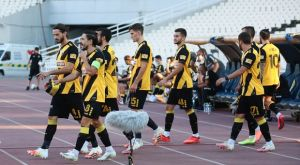 AEK: Οικογενειακό δίτερμα μετά την αναβολή του τελικού