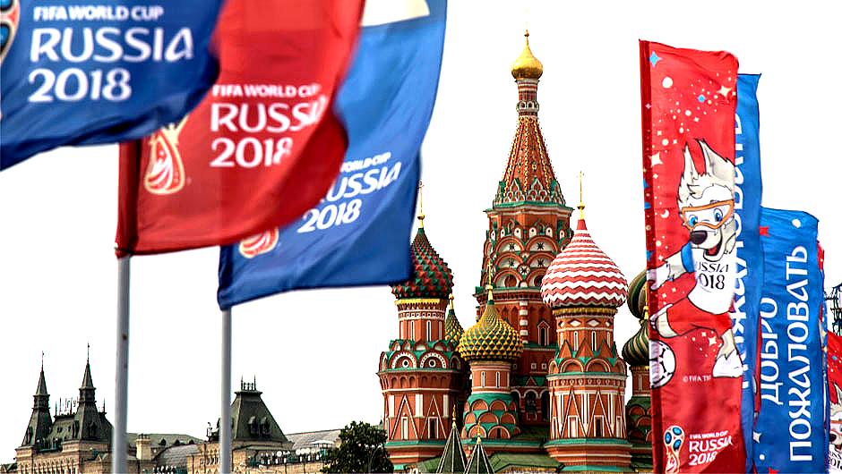 Τα 5 φαβορί του Παγκοσμίου Κυπέλλου