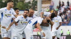 Ατρόμητος – Ντουνάιτσκα Στρέντα 3-2: Πέταξαν στην επόμενη φάση οι Περιστεριώτες