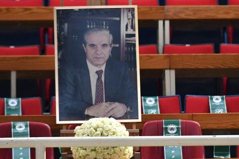 Η θέση του Παύλου Γιαννακόπουλου στο ΟΑΚΑ