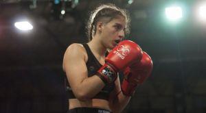 """Ελένη Κατσιμίχα: """"Η νίκη στην Ολλανδία είναι αρχή της προσπάθειας μου"""""""
