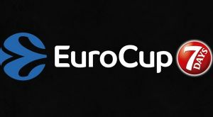 Στις 6 Ιουλίου η κλήρωση του 7DAYS EuroCup