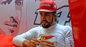 Νέο «φλερτ» μεταξύ Αλόνσο και Ferrari