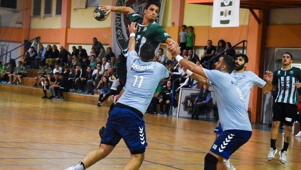 Handball Premier: Σημαντικές νίκες για Διομήδη και Φαίακα