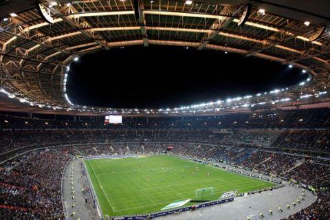 """Αμπέτε: """"Ίσως γίνουν ματς του Euro 2016 κεκλεισμένων των θυρών"""""""