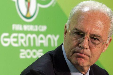Έρευνες της FIFA για το Μουντιάλ του 2006