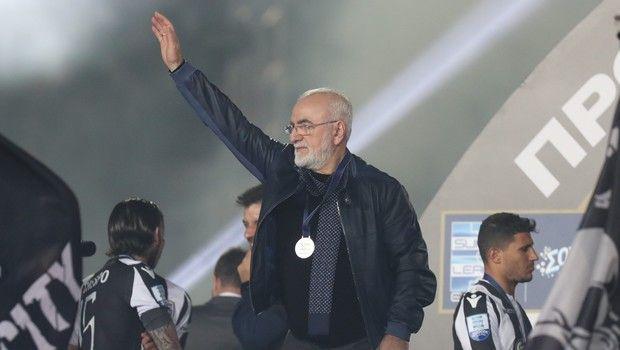 Ιβάν Σαββίδης: