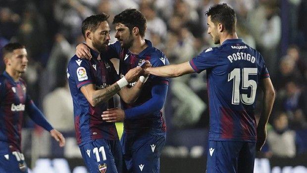 La Liga: Ματσάρα με νικητές τα