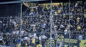 """Κύπελλο: Απαγόρευση μετακινήσεων από Αυγενάκη στους οπαδούς του """"Big 4"""""""