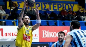 Παναγιώτης Βασιλόπουλος: Κάνει σεζόν καριέρας στα 34 του χρόνια!