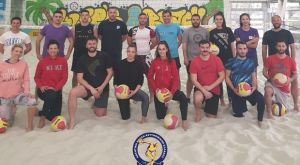 """Νικολοπούλου: """"Το beach volley το θεωρώ λιμάνι μου"""""""