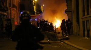 Παρί: Σύλληψη 148 οπαδών στο Παρίσι μετά τον τελικό