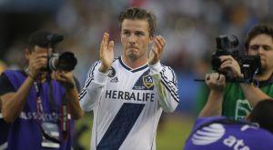 Μπέκαμ: Ο πρώτος ποδοσφαιριστής με άγαλμα στο MLS