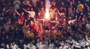 Εφεση η ΑΕΚ για την τιμωρία του αγώνα κεκλεισμένων των θυρών