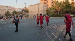 Κυπριάδου: Μια μπασκετική όαση που μαράζωσε