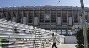 Ρεάλ Μαδρίτης: Στο βοηθητικό γήπεδο θα παίξει τα τελευταία παιχνίδια της La Liga