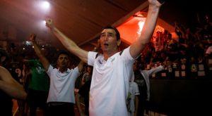 """Παναθηναϊκός βόλεϊ: Πάρτι τίτλου στο κατάμεστο """"Π. Γιαννακόπουλος"""""""