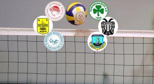 Volleyleague γυναικών: Το πιο δυνατό πρωτάθλημα των τελευταίων ετών