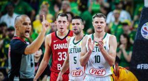 FIBA: Γίνονται γνωστές οι χώρες που θα φιλοξενήσουν τα Προολυμπιακά τουρνουά