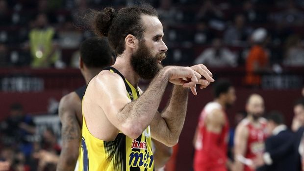 ÅÕÑÙËÉÃÊÁ / ÔÅËÉÊÏÓ / ÖÅÍÅÑÌÐÁ×ÔÓÅ - ÏÓÖÐ / EUROLEAGUE / FINAL / FENERBAHCE - OLYMPIAKOS (LATO KLODIAN / Eurokinissi Sports)
