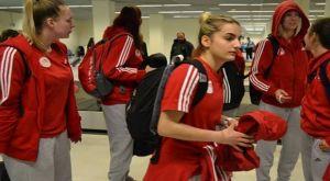 Κύπελλο Γυναικών: Ολυμπιακός και Παναθηναϊκός ταξίδεψαν μαζί για τα Χανιά