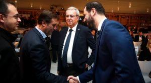 "Super League: Η εκδήλωση για τα ""60 χρόνια Α' Εθνικής"""