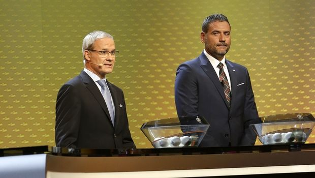 Η UEFA σκέφτεται την αλλαγή του κανονισμού των εκτός έδρας γκολ