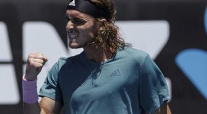 US Open: Ρίχνεται στην μάχη ο Τσιτσιπάς