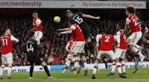 Premier League: Νέο σοκ για την Άρσεναλ