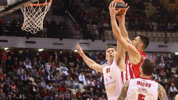 EuroLeague: Ανακοίνωσε κανονικά τους διαιτητές του Αρμάνι - Ολυμπιακός