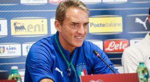 """Μαντσίνι: """"Είμαστε η Ιταλία, δεν κατεβαίνουμε στο γήπεδο για την ισοπαλία"""""""