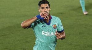 """Cuatro: """"Ο Σουάρες προτιμάει μεταγραφή στην Ατλέτικο Μαδρίτης"""""""
