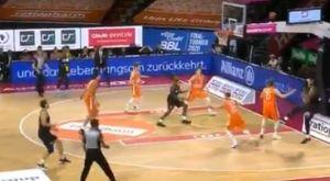 Στους τελικούς της Basketball Bundesliga η Λούντβιχσμπουργκ