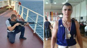 Στρέλτσοβ: Από τα Πανελλήνια πρωταθλήματα πυγμαχίας, φρουρός έναντι των πειρατών