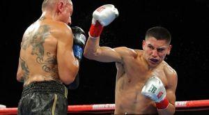 Vergil Ortiz: Επίδειξη δύναμης απέναντι στον Samuel Vargas