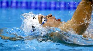 Κολύμβηση: Αντίστροφη μέτρηση για το Πανελλήνιο πρωτάθλημα