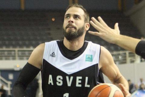 Στόχος η EuroLeague, αλλά... ούτε τετράδα η Βιλερμπάν