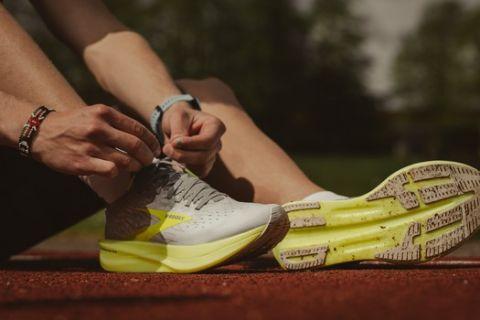 Παπούτσια για τρέξιμο για όλα τα πορτοφόλια